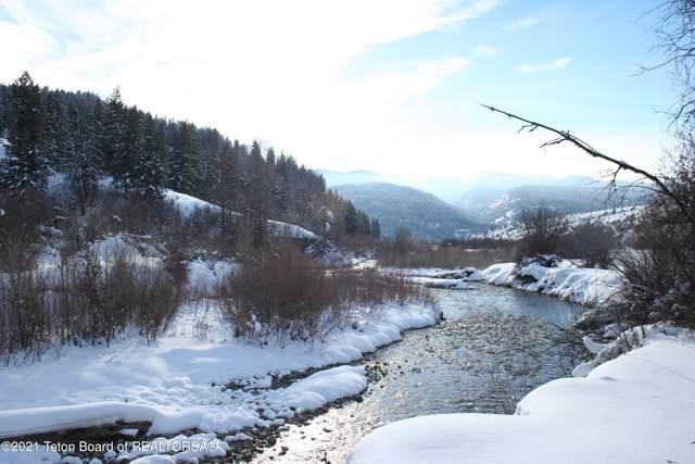 LOT29B1 Cutthroat Run, Irwin, ID 83428 (MLS #21-598) :: Coldwell Banker Mountain Properties