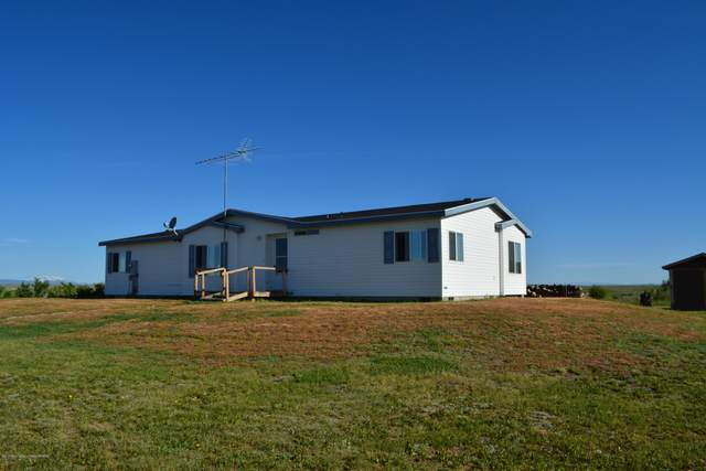 12 Chizzler Rd, Big Piney, WY 83113 (MLS #21-609) :: Sage Realty Group