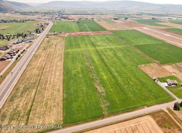 Tbd Papworth And Hwy 89, Afton, WY 83110 (MLS #21-634) :: Sage Realty Group