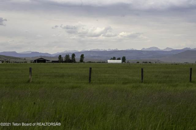 Vacant Lot Looney Ln, Pinedale, WY 82941 (MLS #21-648) :: Sage Realty Group