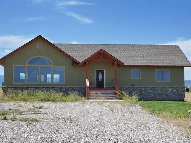 395 W 4500 S, Victor, ID 83455 (MLS #21-66) :: West Group Real Estate