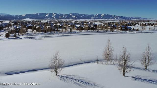 LOT 13 Springs Parkway, Victor, ID 83455 (MLS #21-689) :: Sage Realty Group