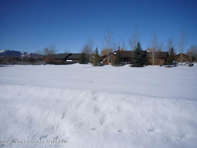 1172 Eagle Ridge Rd, Victor, ID 83455 (MLS #21-716) :: West Group Real Estate
