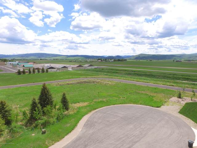 Lot 53 Fairchild St, Afton, WY 83110 (MLS #21-734) :: West Group Real Estate