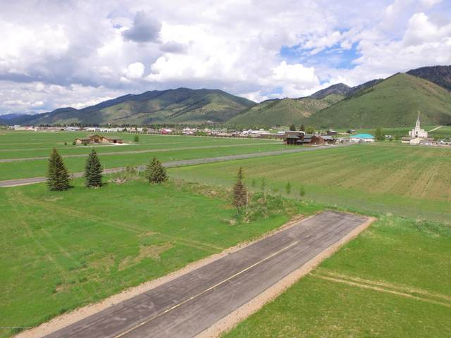 Lot 54 Fairchild St, Afton, WY 83110 (MLS #21-735) :: West Group Real Estate