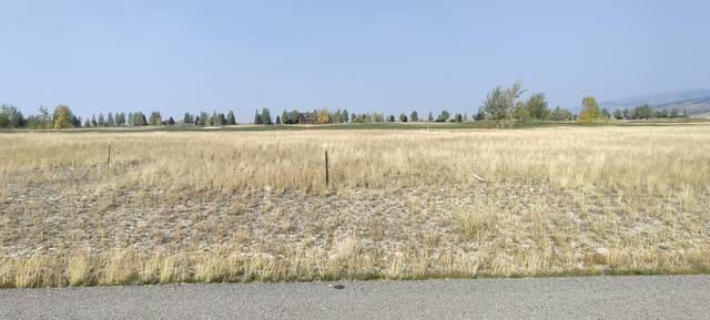 426 Royal Elk Cir, Victor, ID 83455 (MLS #21-838) :: West Group Real Estate
