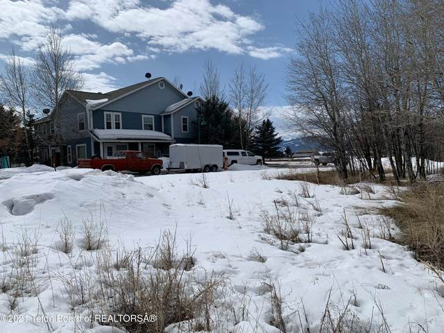 590 Centennial Mtn, Driggs, ID 83422 (MLS #21-846) :: West Group Real Estate