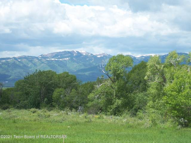 5220 Balsam Ln, Victor, ID 83455 (MLS #21-854) :: West Group Real Estate
