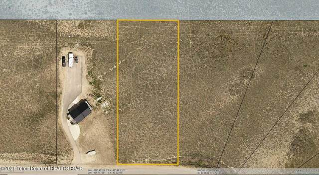 LOT 23 Sauk Trail, Boulder, WY 82923 (MLS #21-881) :: Sage Realty Group