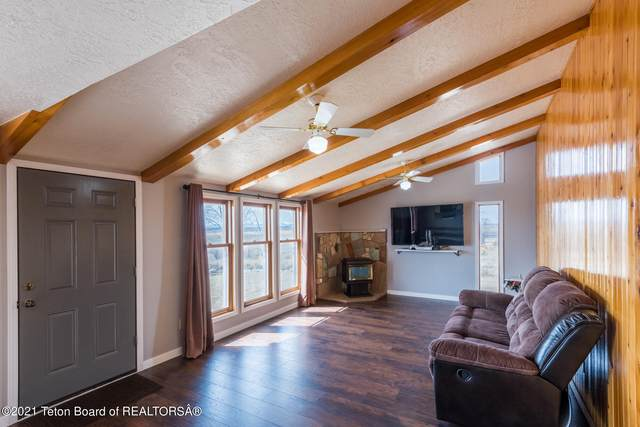 48 N Piney Cottonwood, Big Piney, WY 83113 (MLS #21-890) :: Sage Realty Group