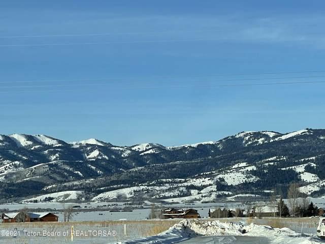 723 Peak View Estate, Victor, ID 83455 (MLS #21-90) :: Sage Realty Group