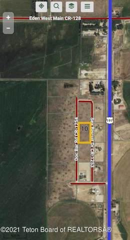 10 Doc Bar Rd., Farson, WY 82932 (MLS #21-904) :: Coldwell Banker Mountain Properties