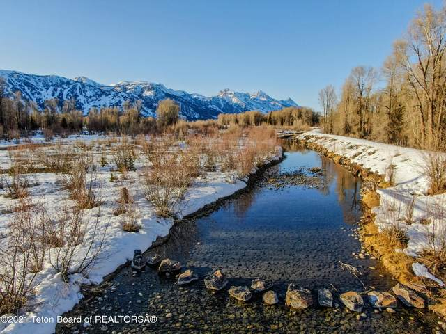 5095 N Prince Place, Jackson, WY 83001 (MLS #21-914) :: Sage Realty Group