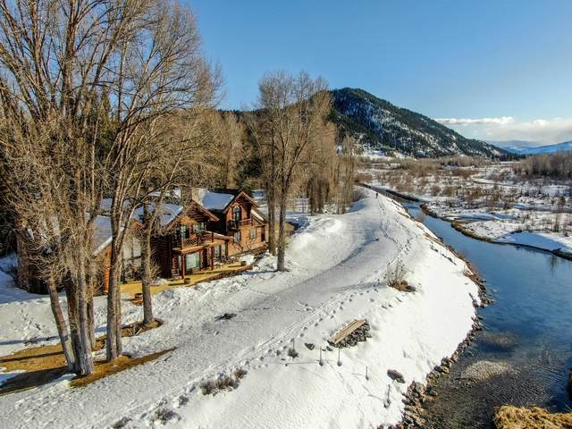 5155/5095 N Prince Place, Jackson, WY 83001 (MLS #21-915) :: West Group Real Estate