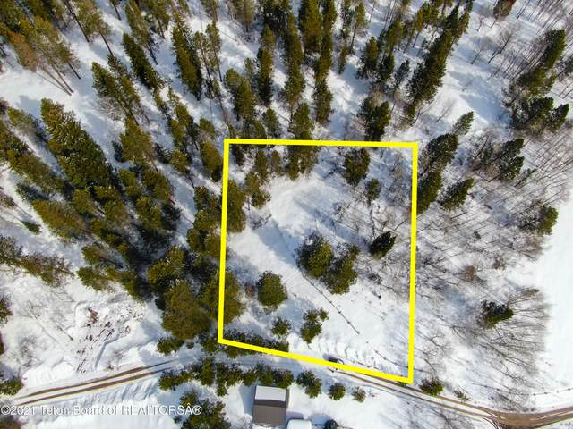 TBD Alpine Meadow Loop, Alpine, WY 83128 (MLS #21-923) :: West Group Real Estate