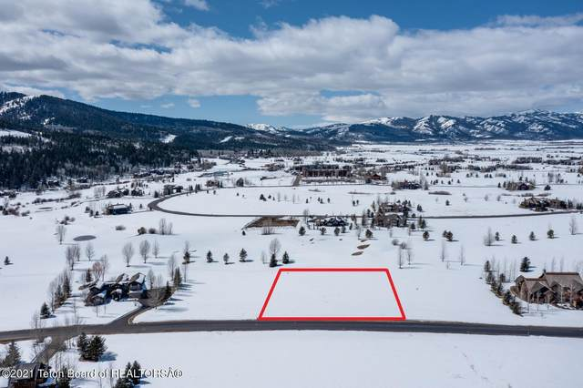 50 Targhee Trl, Victor, ID 83455 (MLS #21-931) :: Sage Realty Group