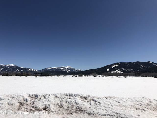 1705 Fumarole Dr, Victor, ID 83455 (MLS #21-937) :: Sage Realty Group