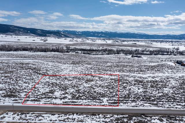 381 E 3000 S, Driggs, ID 83422 (MLS #21-969) :: Coldwell Banker Mountain Properties
