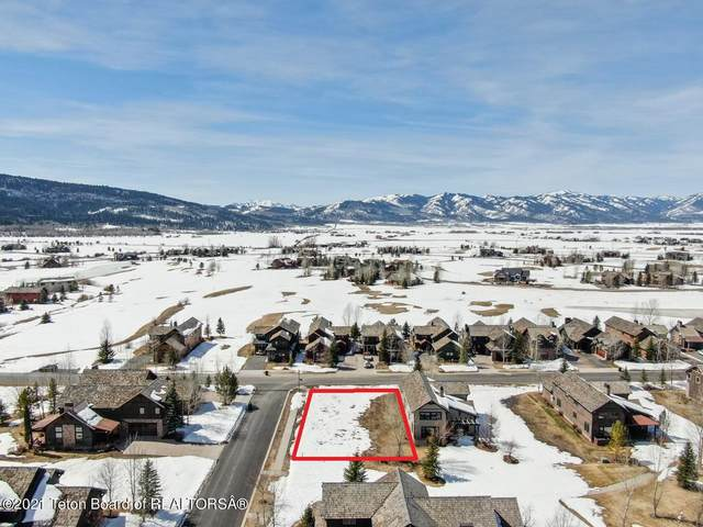 51 Moulton Ln, Victor, ID 83455 (MLS #21-975) :: West Group Real Estate