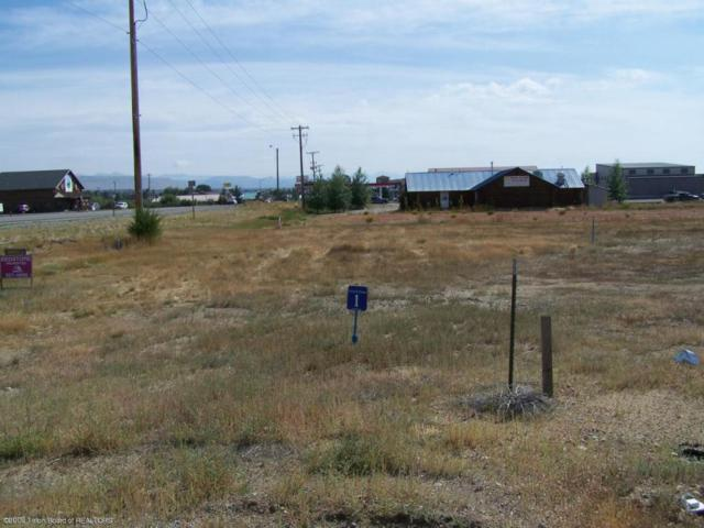 Address Not Published, Pinedale, WY 82941 (MLS #09-2982) :: Sage Realty Group