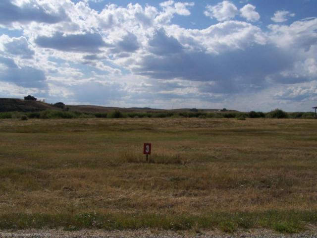 Address Not Published, Pinedale, WY 82941 (MLS #09-3008) :: Sage Realty Group