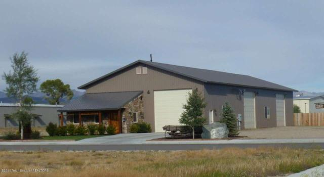Address Not Published, Pinedale, WY 82941 (MLS #09-3011) :: West Group Real Estate