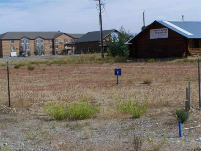Address Not Published, Pinedale, WY 82941 (MLS #09-3013) :: Sage Realty Group
