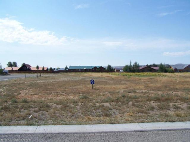 Address Not Published, Pinedale, WY 82941 (MLS #09-3014) :: Sage Realty Group