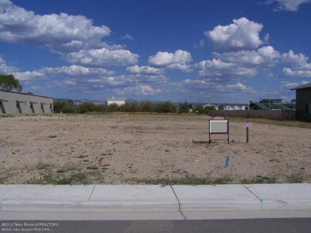 Address Not Published, Pinedale, WY 82941 (MLS #09-3035) :: Sage Realty Group