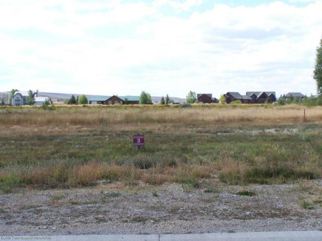 Address Not Published, Pinedale, WY 82941 (MLS #09-3039) :: West Group Real Estate