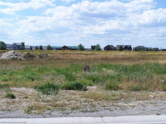 Address Not Published, Pinedale, WY 82941 (MLS #09-3040) :: West Group Real Estate