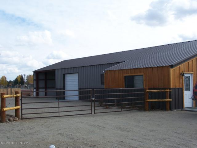 145 Cole Avenue, Pinedale, WY 82941 (MLS #10-2859) :: Sage Realty Group