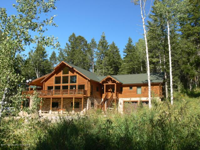 Address Not Published, Victor, ID 83455 (MLS #11-2627) :: West Group Real Estate