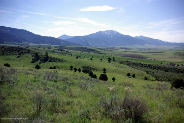 Traughber Rd., Swan Valley, ID 83449 (MLS #12-774) :: West Group Real Estate