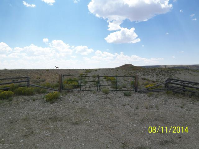 TRACT 1 Bridle Bit Lane, Pinedale, WY 82941 (MLS #14-2140) :: West Group Real Estate