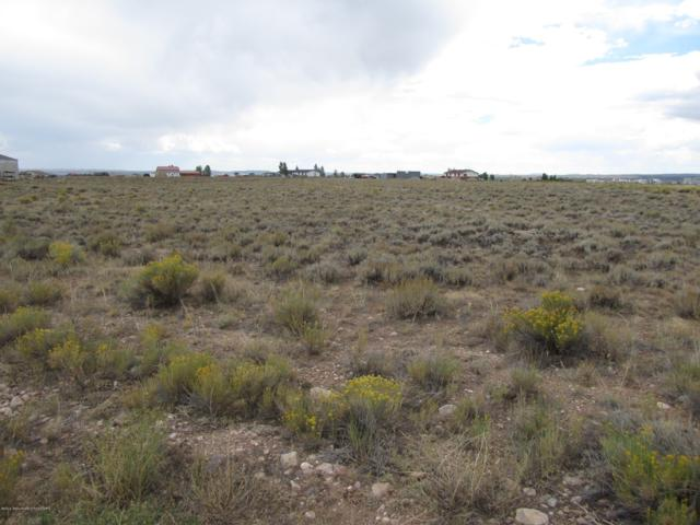 LOT 22 Sunshine Dr, Big Piney, WY 83113 (MLS #14-2141) :: Sage Realty Group