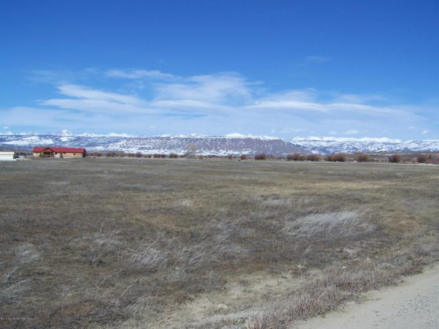 Old Brazzill Ranch Road, Pinedale, WY 82941 (MLS #14-661) :: Sage Realty Group