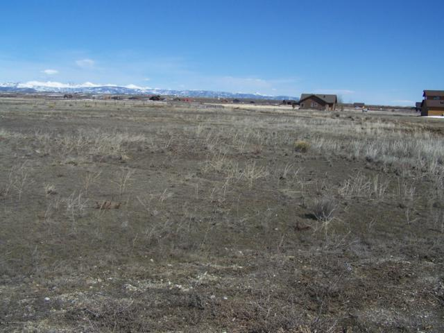 Old Brazzill Trail, Pinedale, WY 82941 (MLS #14-664) :: Sage Realty Group