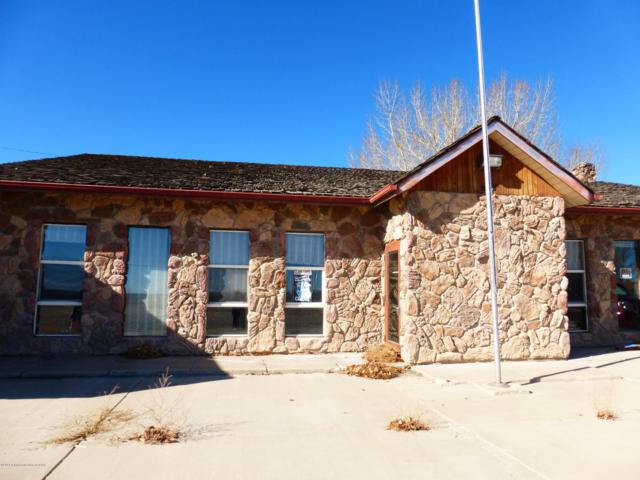 315 S Front Street, Big Piney, WY 83113 (MLS #14-96) :: West Group Real Estate