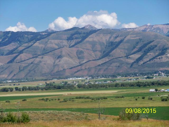 1700 Crow Creek Rd, Fairview, WY 83110 (MLS #15-2331) :: West Group Real Estate