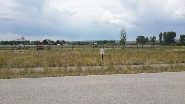 LOT 65 Trails Creek Subdivision, Pinedale, WY 82941 (MLS #16-1785) :: West Group Real Estate