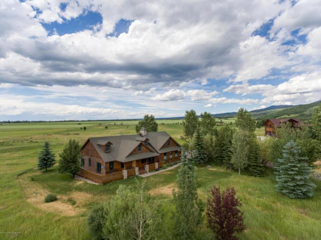 60 Perimeter Dr, Alta, WY 83414 (MLS #16-1835) :: West Group Real Estate