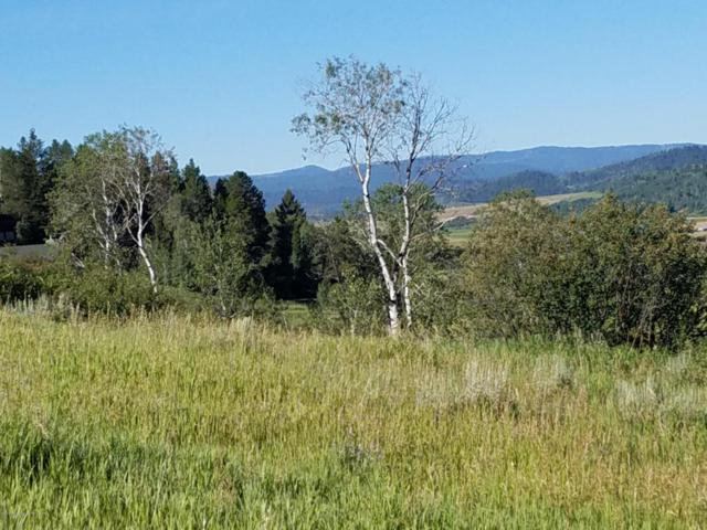 LOT 62 Martin, Alpine, WY 83128 (MLS #16-1944) :: Sage Realty Group