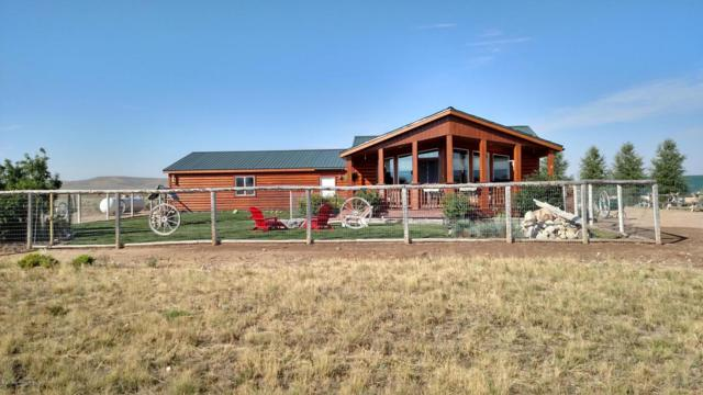 Address Not Published, Cora, WY 82925 (MLS #16-2018) :: Sage Realty Group