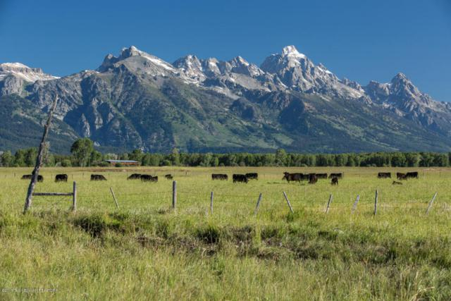 TRACT 1 Spring Gulch Ranch, Jackson, WY 83001 (MLS #16-2306) :: West Group Real Estate