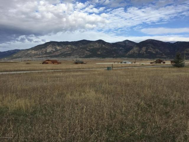 LOT 32 Caribou Loop, Thayne, WY 83127 (MLS #16-2919) :: West Group Real Estate
