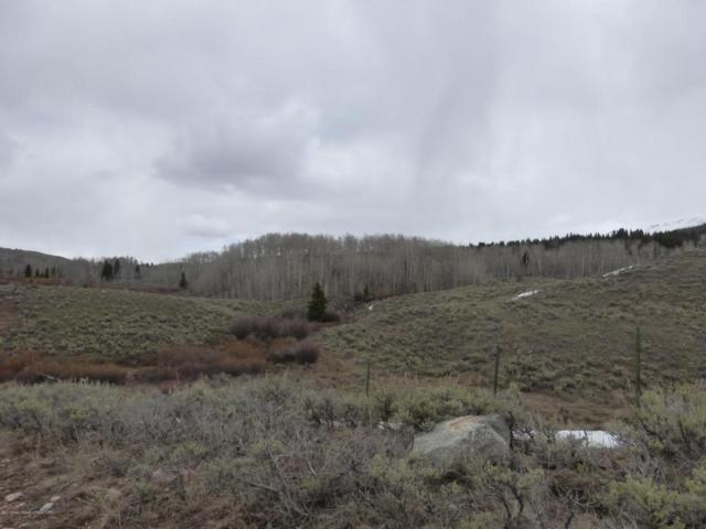 LOT 9 Terrace Dr, Cora, WY 82925 (MLS #16-314) :: West Group Real Estate