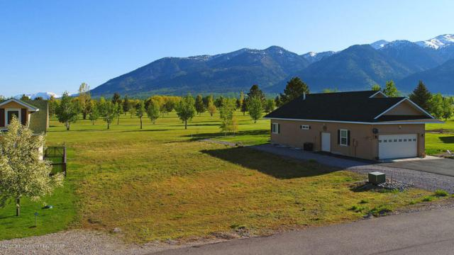 LOT 52 Stewart Country Club, Thayne, WY 83127 (MLS #16-692) :: Sage Realty Group