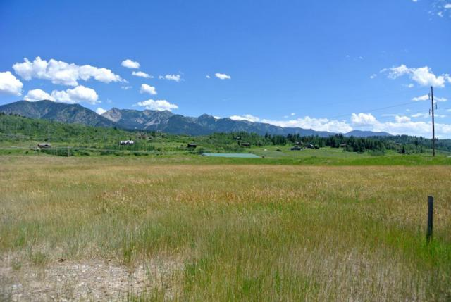 River Trail Drive, Alpine, WY 83128 (MLS #16-930) :: Sage Realty Group
