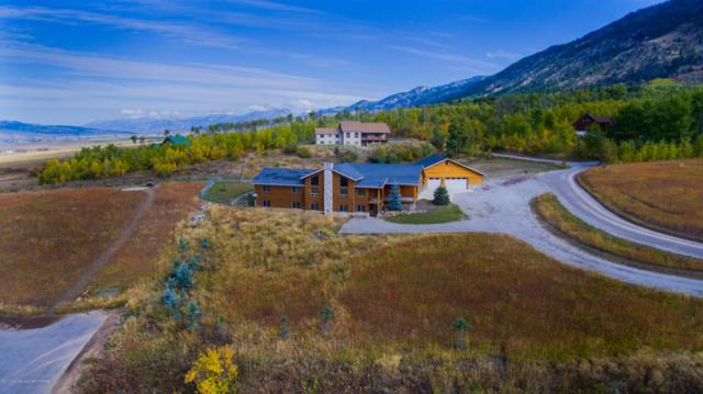 265 Quaking Aspen Way, Etna, WY 83118 (MLS #17-1028) :: Sage Realty Group